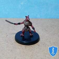 Kobold - Monster Menagerie 3 #5 D&D Miniature