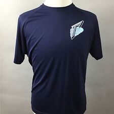 Texas Tornado Collectible Minor League Hockey Dri-fit PerformanceT-Shirt #G0018