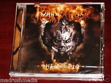 Rotting Christ: Theogonia CD ECD 2007 Season Of Mist Records USA SOM 171 NEW