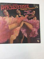 Anatole Fistoulari - Two Great Ballets (Vinyl Record, 33, 1976, PMC 7029)