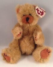 Ty Collectible 1993 Brown Plush Teddy Bear Cody Jointed Arms and Legs, Retired