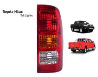 Toyota Hilux Pickup Truck Rear Tail Light Lamp 2005-2010 RH Driver Side M62