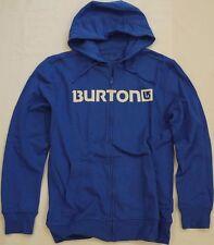 New  BURTON men's FZ zip up Hoodie Jacket 08 size S