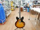 Orville Electric Guitar Es-335 Secondhand for sale