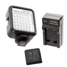 Mini Small 36 LED Photo Video Studio Fill-in Light Lamp for Camera Camcorder DV