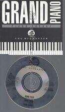 CD--MIXMASTER--GRANDPIANO | SINGLE