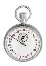 Cronometri in argento