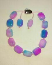 Lola Rose Nikki Semi Precious Luxe Slider Friendship Bracelet
