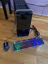 Dell XPS 8700 i7 4790 @3.6GHz 128GB SSD+1TB HDD 12GB Ram GTX 660 Win10Pro