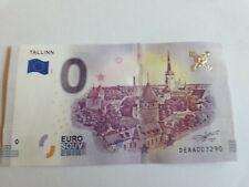 0 Euro Tallinn