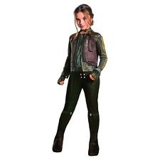 Star Wars Rogue One Jyn Erso Girls' Deluxe Costume Medium (8-10)