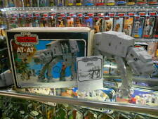 Star Wars Vintage 1980 Canadian GDE AT-AT Walker (All Terrain Armored Transport)
