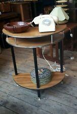 Teak Vintage/Retro Hallway Tables