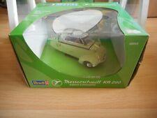 Revell Messerschmitt KR 200 in Green on 1:18 in Box