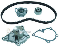 TIMING CAM BELT KIT TENSIONER & WATER PUMP NEW FOR HYUNDAI COUPE 1.6 16V 02-07