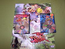 Jak and Daxter + Jak 2 PS2