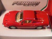 1/43 Burago Ferrari Dino 246 GT