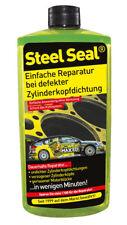 STEEL SEAL - Zylinderkopfdichtung defekt - Einfache Reparatur für alle Smart