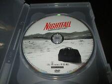 """DVD NEUF """"NIGHTFALL (POURSUITES DANS LA NUIT)"""" de Jacques TOURNEUR"""