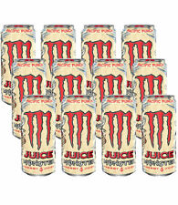 Monster Pacific Punch Energy Drink 500ml x 12 cans