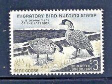 #RW31 ~ Mint-OG-VLH  U.S. Duck Stamp