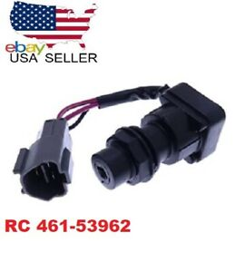 RC 461-53962 FOR KUBOTA HEATING STARTER KEY SWITCH  SHIPS FROM USA SAME DAY