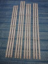 12pcs LED strip Replacement for 50LN5700 50LN5600 50LN5400 6916L-1241A 72A 73A