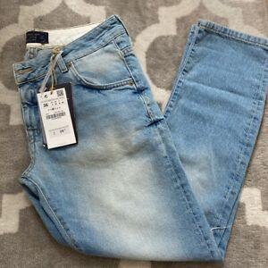 zara jeans 8