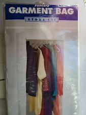 "Vintage Dayton Hudson Jumbo Bag Organizer Vinyl Quilted White 24x20x54"""