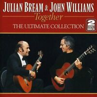 Bream Julian and John Williams - Together  The Ultimate Collection [CD]