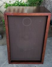 Early Vintage JBL C35 001 System 130A 175 Speakers N1200 Crossover Mono Set Rare