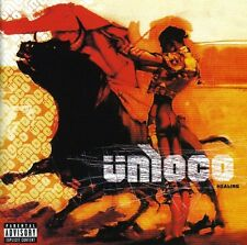 Ünloco - Healing [New CD] Explicit, Manufactured On Demand