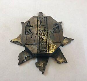 The Mummy Key to Hamunaptra Movie Prop Replica