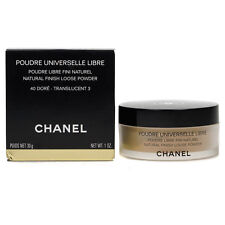 Chanel Poudre Universal Libre Polvo Suelto 40 Dore Translúcido 3