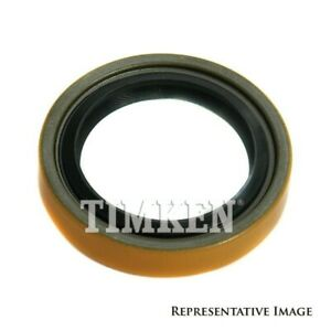 New Steering Gear Pitman Shaft Seal For Chevrolet P30 1975-1999 471413