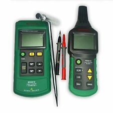 MASTECH MS6818 advanced wire tester tracker Multi-function Cable Detector