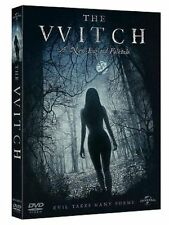 Dvd THE WITCH - (2016) *** HORROR ***......NUOVO