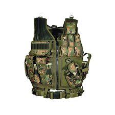 UTG PVC-V547ET Law Enforcement Tactical Vest
