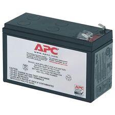 APC RBC17 UPS Replacement Battery Cartridge for BK650-AS, BK650EI, 515-970