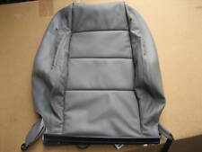 NEW GENUINE VW TOURAN RIGHT SEAT BACKREST COVER 1T0881806KQPYT 1T0881806JQPYT