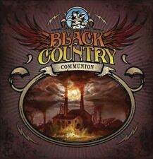 BLACK COUNTRY COMMUNION - BLACK COUNTRY COMMUNION