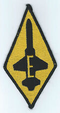 1970s 54th FLYING TRAINING SQUADRON E FLIGHT patch