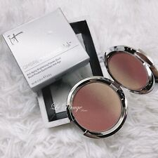 It cosmetics ombre radiance blush - sugar plum anti-aging brightening New
