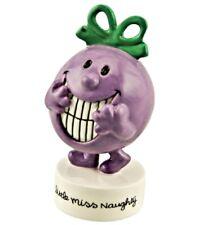 John Beswick Mr Men & Little Miss Figurine Ornament Little Miss Naughty