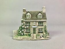 """Academy Collectible Miniature Cottage / House """" The Castle """""""