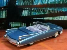 1959 Cadillac Eldorado Biarritz Convertible 1/64 Scale Limited Edition W1