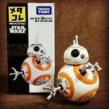 Tomy Takara Star Wars Diecast figure - BB-8 (The Last Jedi)
