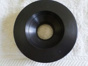 New 75MM Bowl adapters for Mitchell Riser (RCG Romans Cine Gear)