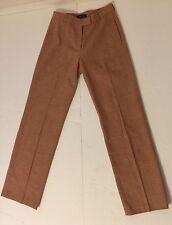 MODA International Wool Blend Dress, Business Pants, Size 4