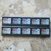 LOT (10) SONIC THE HEDGEHOG 2 ✨Sega Game Gear✨ USA Authentic Tested Working